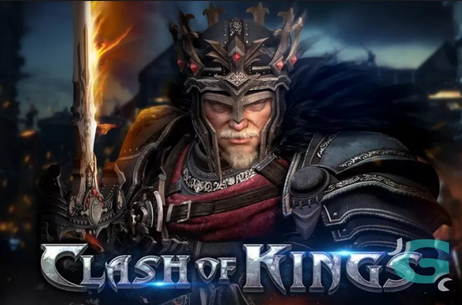 Nota de prensa: Clash of Kings, el otro juego de estrategia