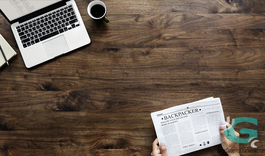 Nota de prensa: El uso que hacemos de Internet en nuestros días