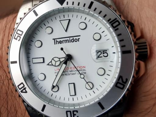 Thermidor Automatic Edición Limitada