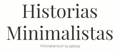Coleccionismo y minimalismo en Historias Minimalistas