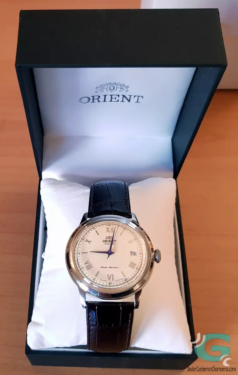 Orient FAC00009N