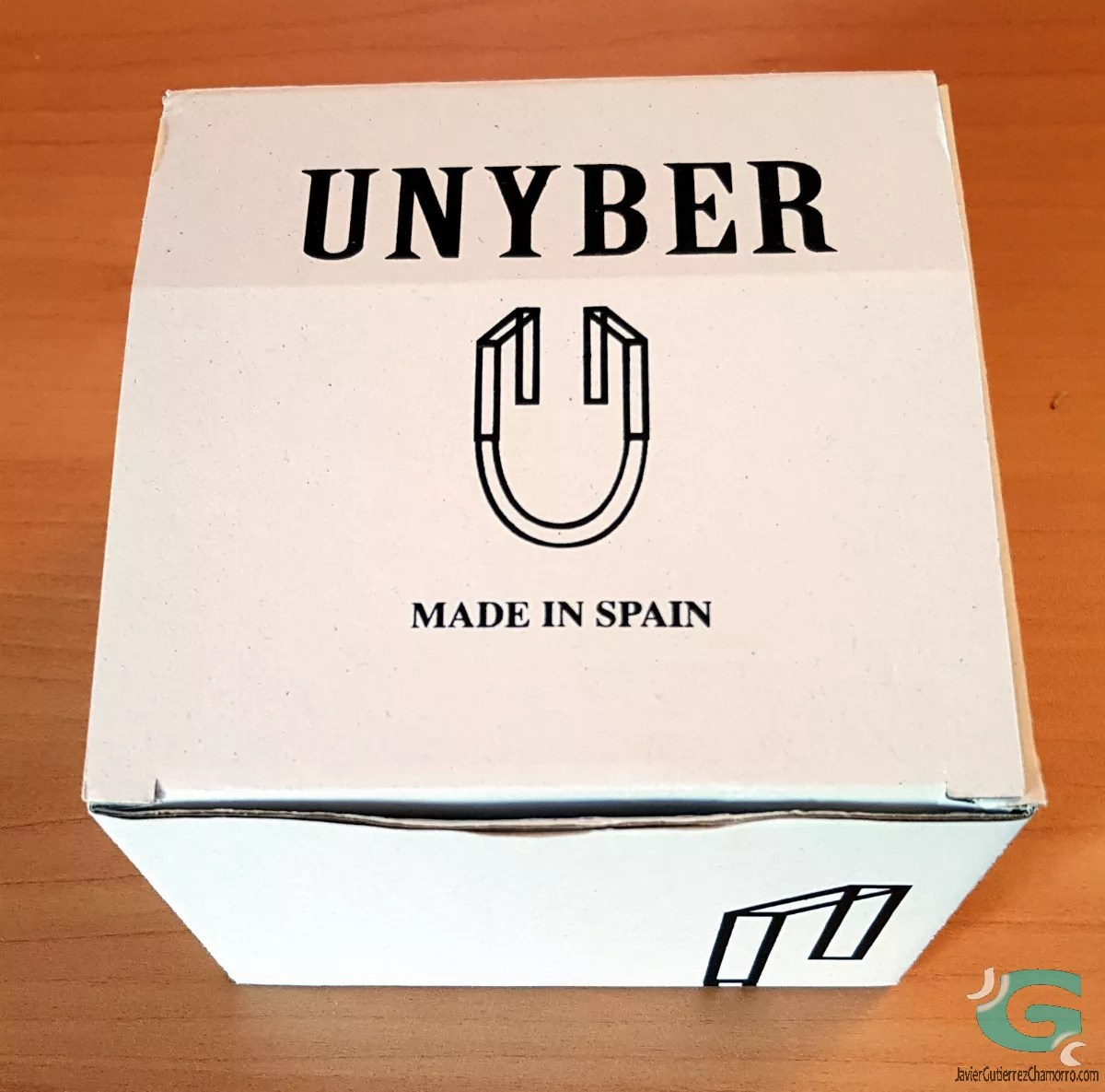 Unyber UN-04
