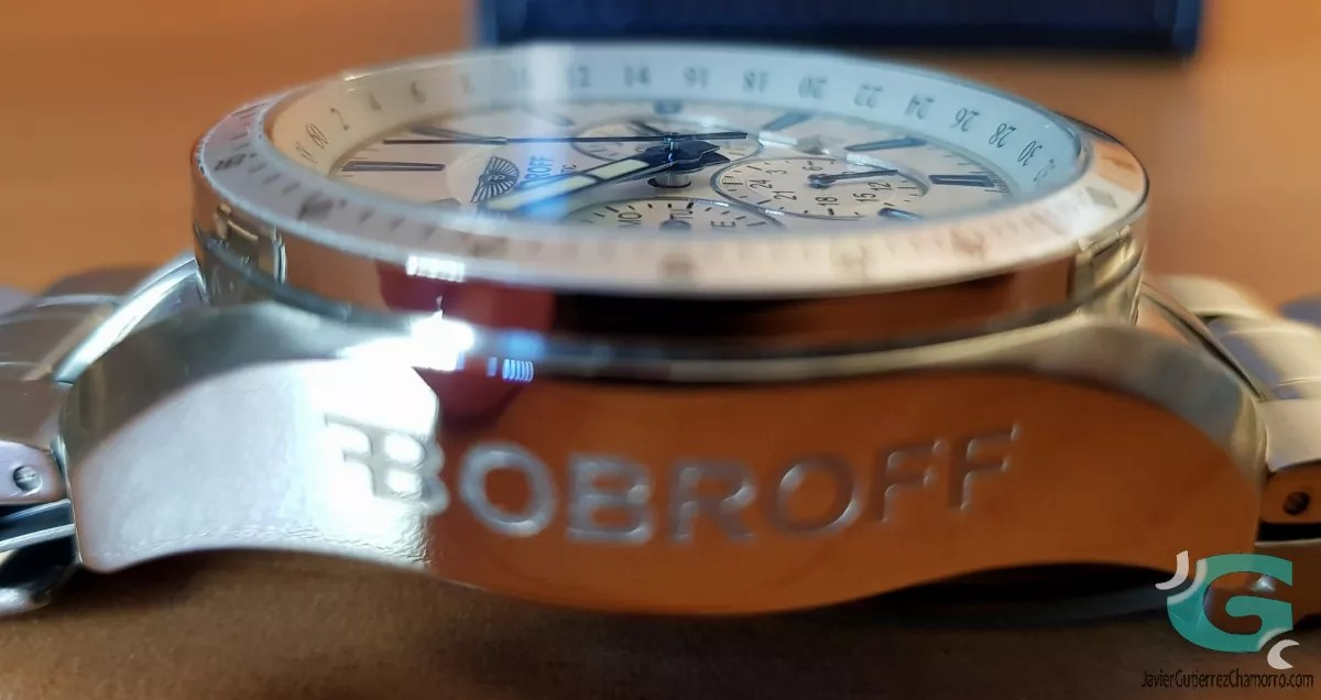 Bobroff BF0015