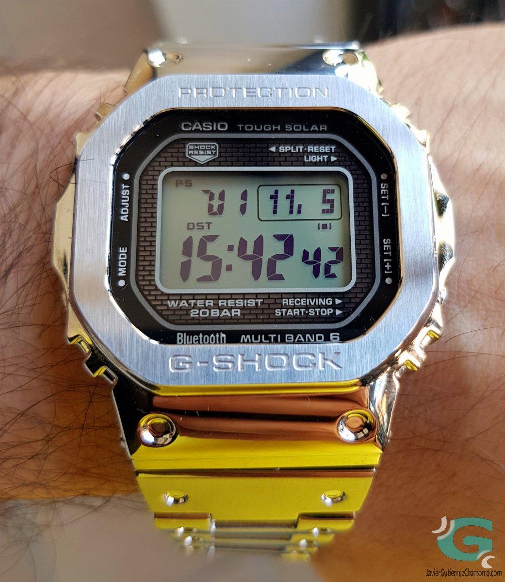 805a7719f8c5 Casio GMW-B5000D