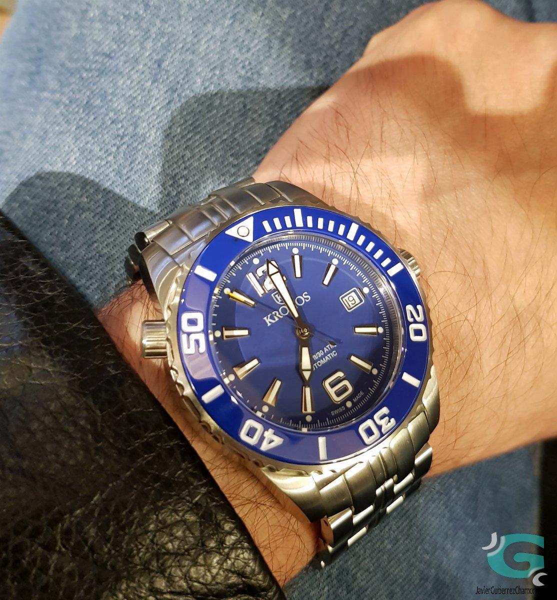 6b10da8d2a33 El fin de los relojes caros