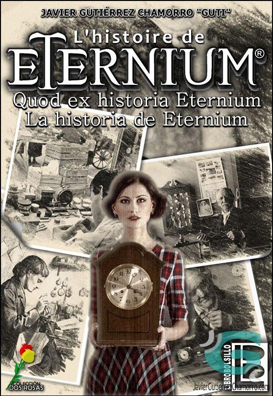 La historia de Eternium Co.