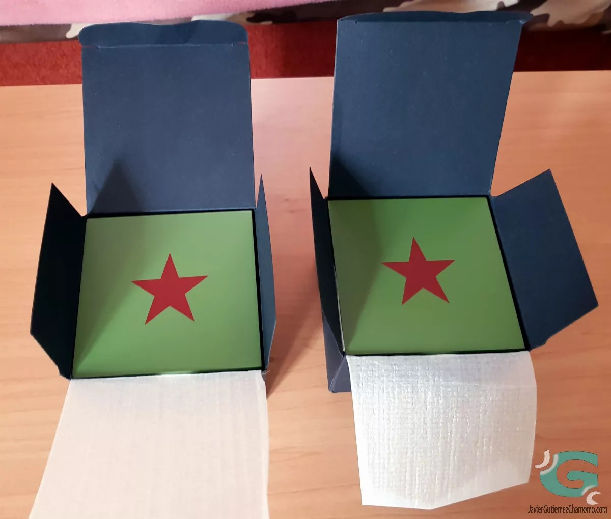 Red Star Luch Solo