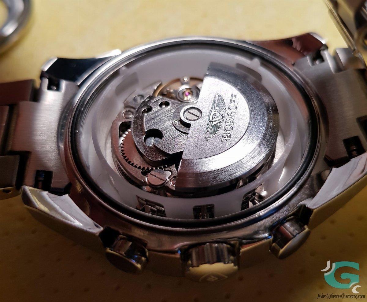 1bc36a5990a0 Cómo regular un reloj mecánico con Clock Tuner