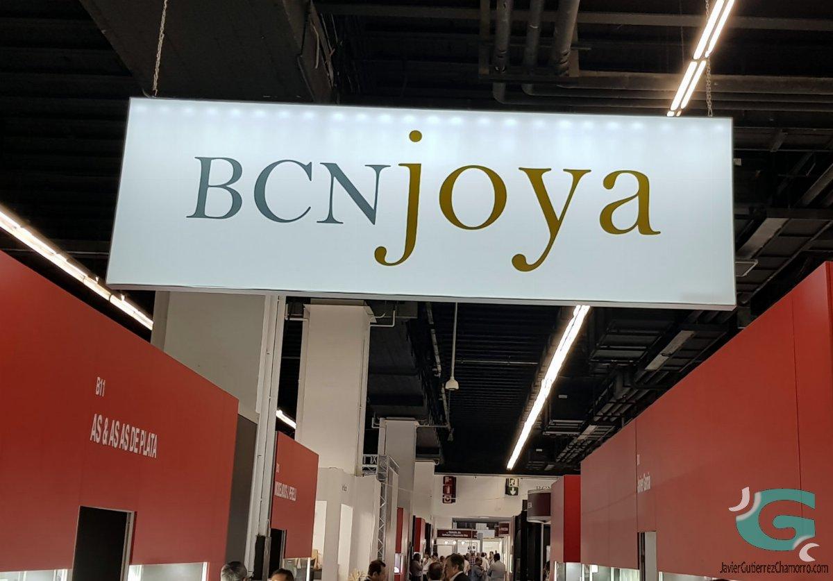 BCNJoya 2018