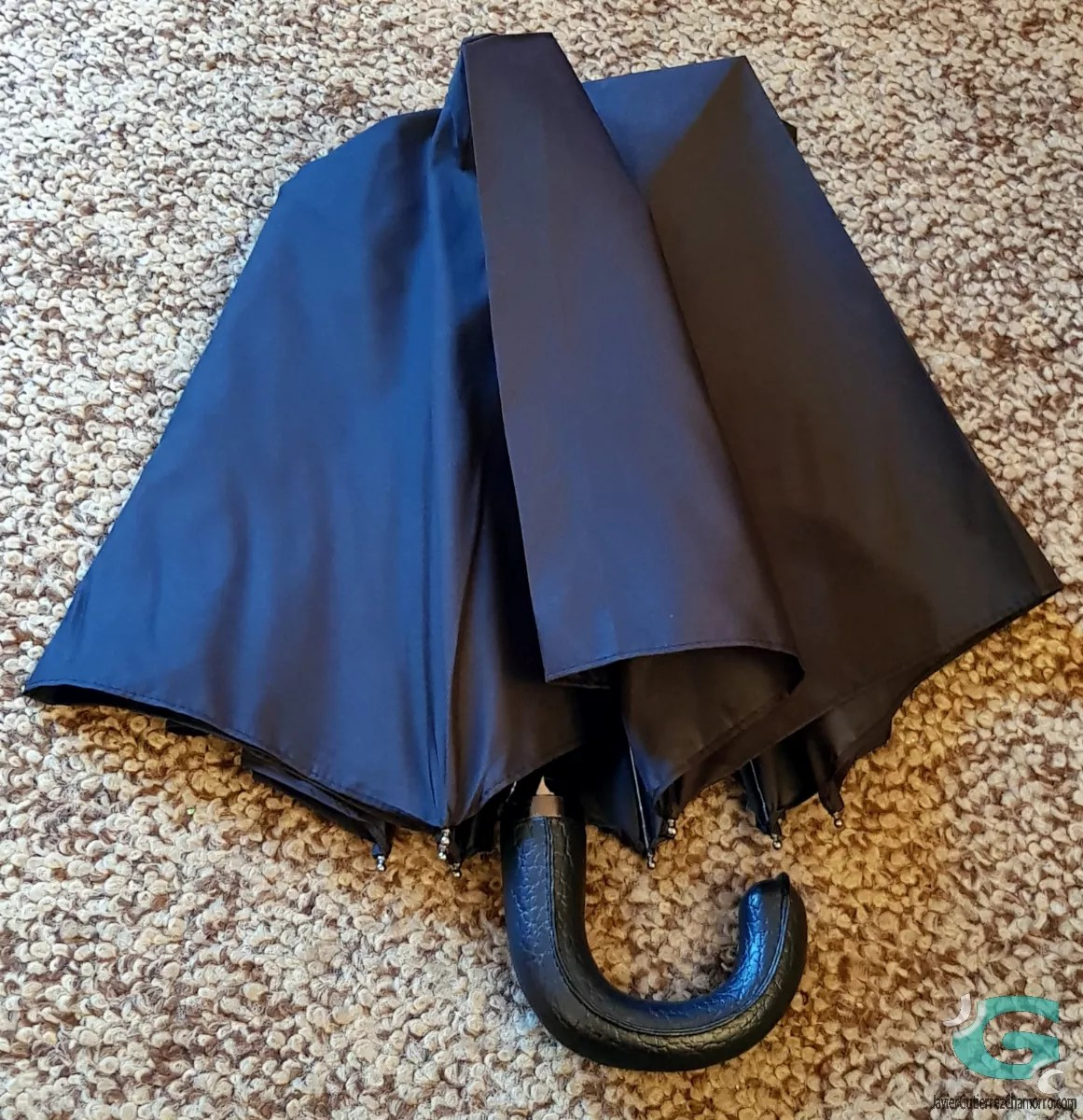 Paraguas plegables Carballo