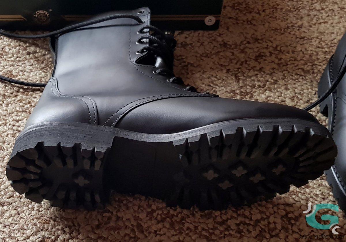 Losal botas OTAN 1872-34