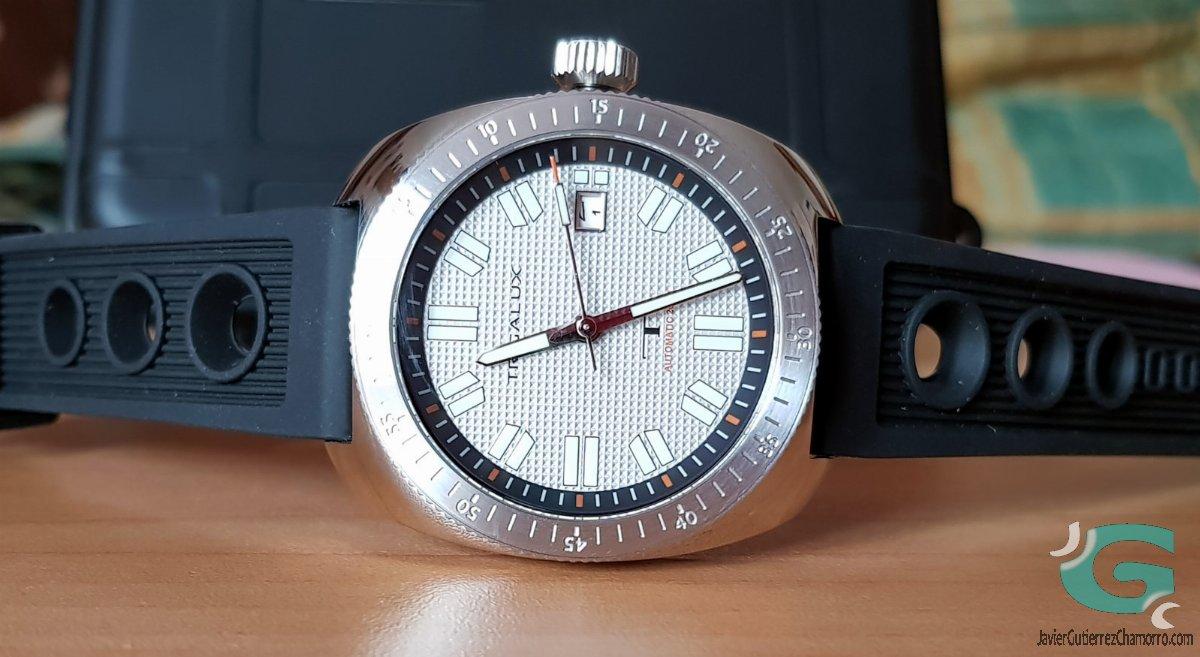 Trigalux T-Diver II