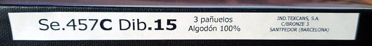 Pañuelos Gal-lus