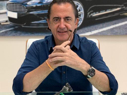 Entrevista a Julián Martínez de Filomatic
