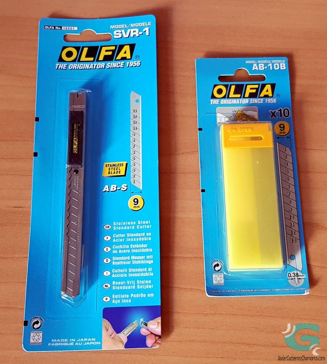 Olfa SVR-1