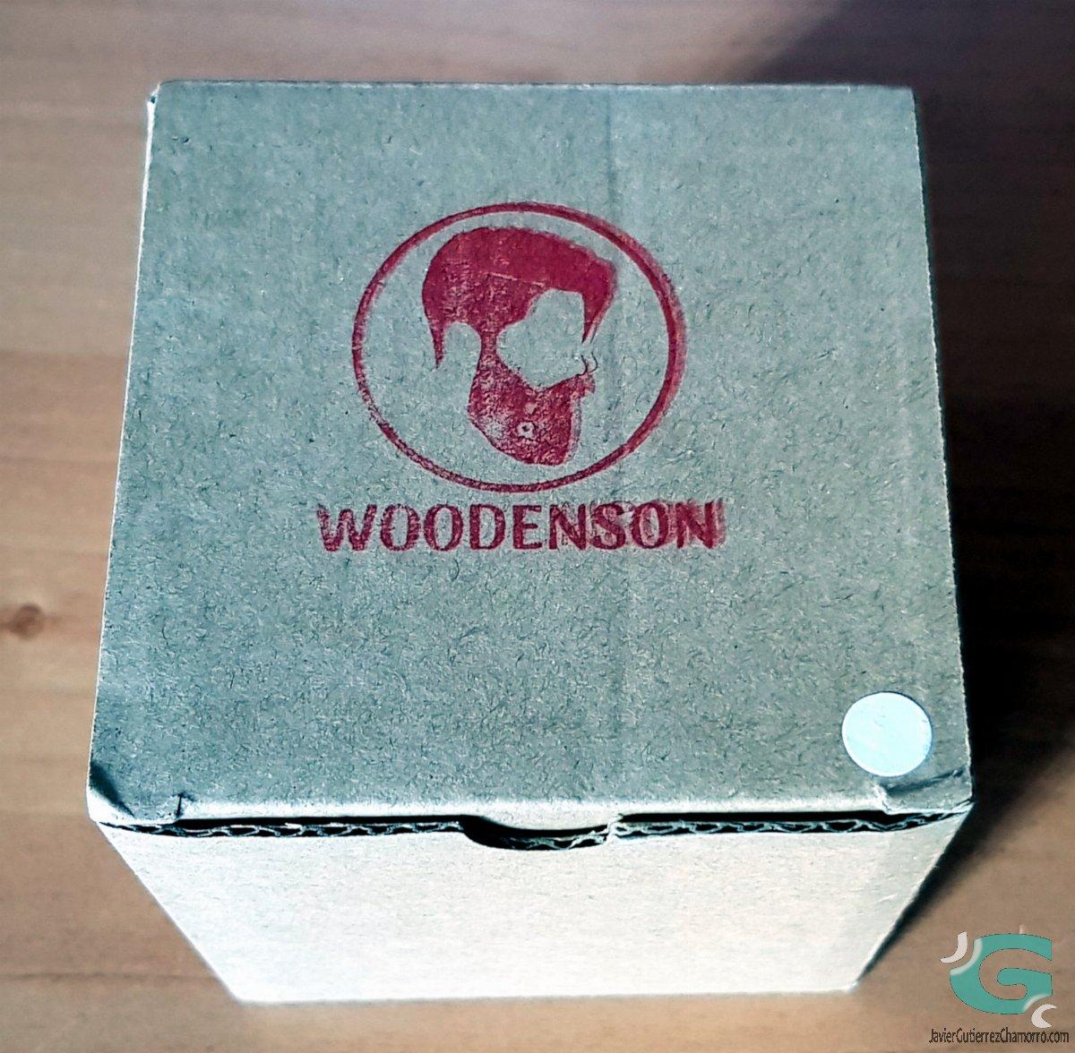 e661c5c06bf0 Los relojes Woodenson de Aliexpress