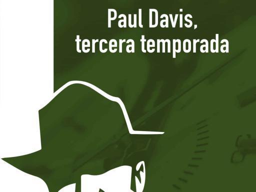 """Paul Davis visita """"La Elegante"""""""