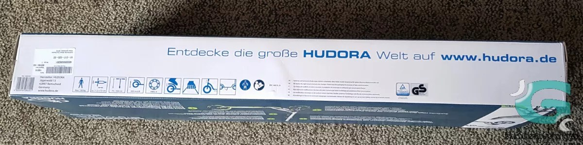 Hudora BigWheel® 205