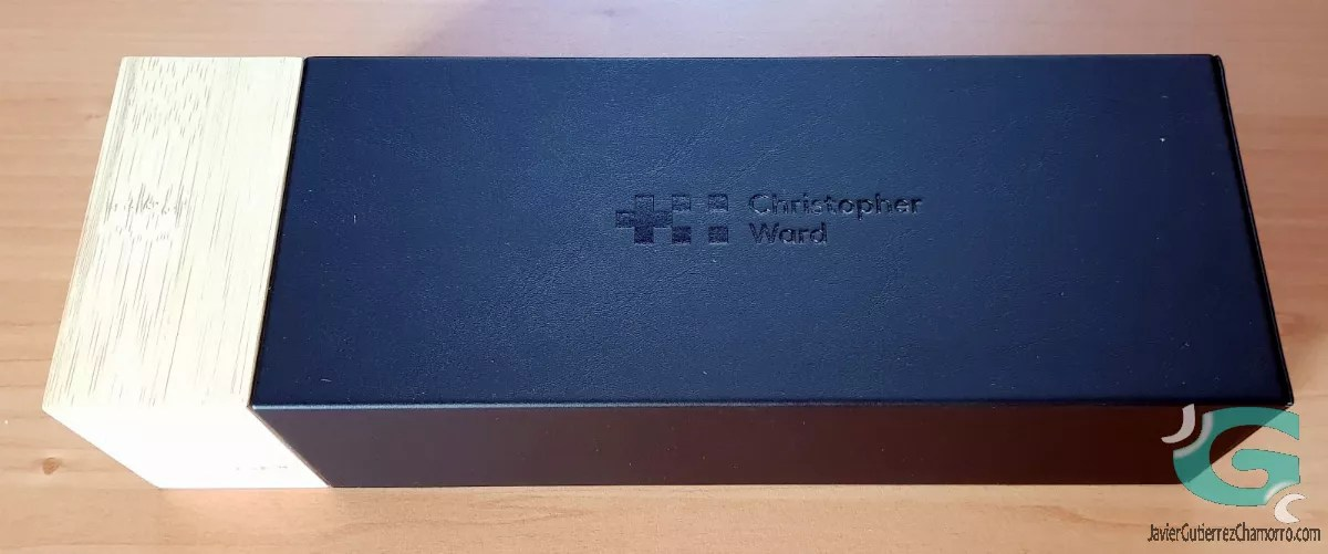 Christopher Ward C65 Trident Automatic