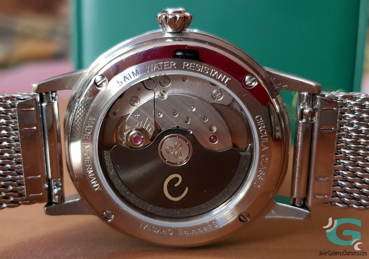 Circula Classic Automatic