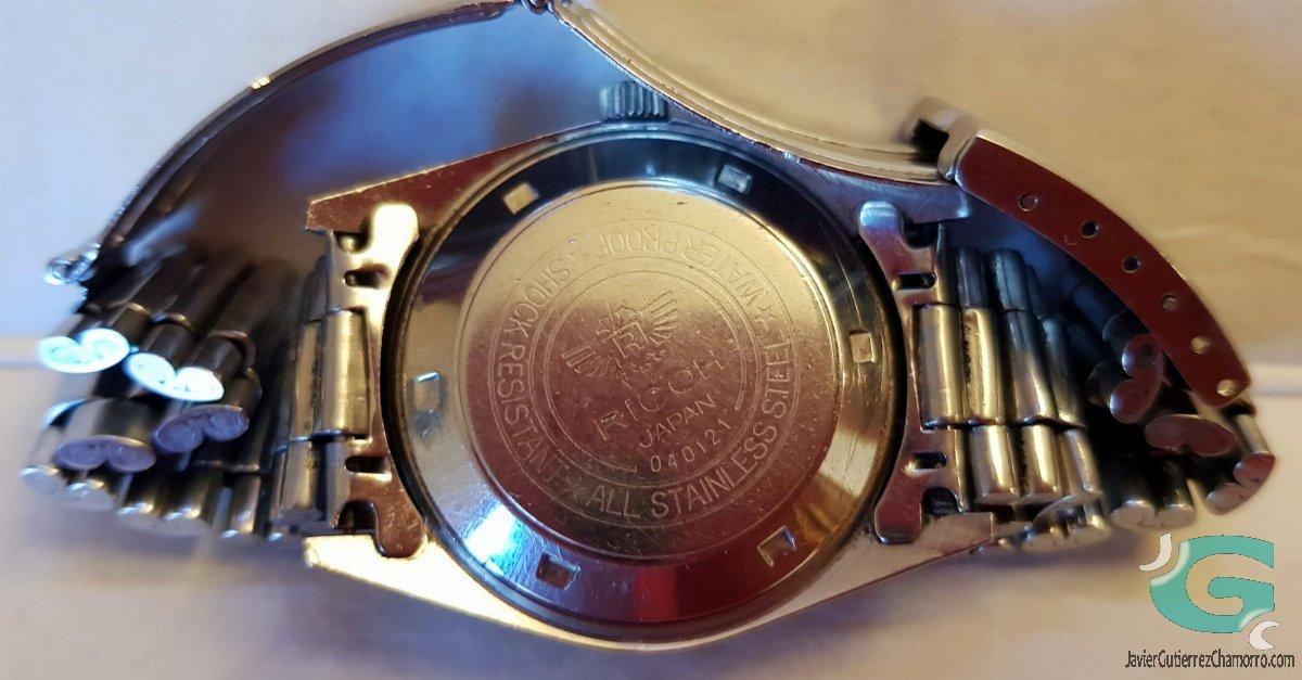 Ricoh Medallion