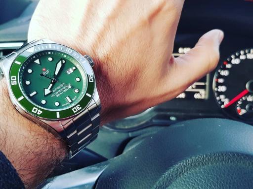 Ese reloj que vuelve
