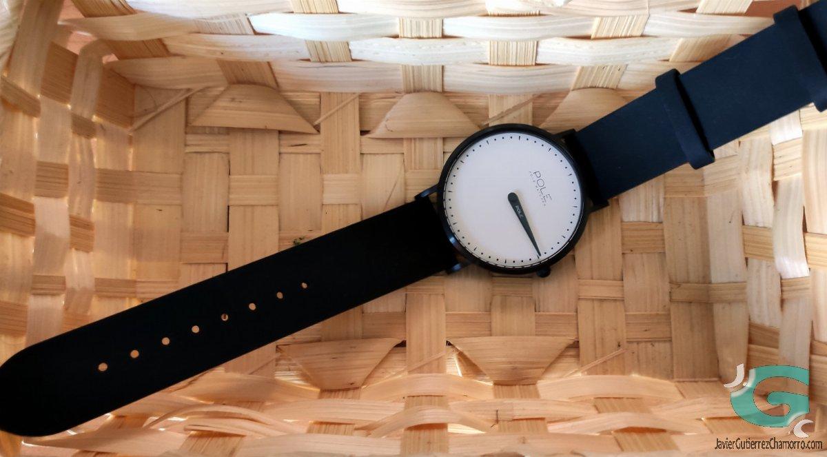 Pole Watches Achromatic