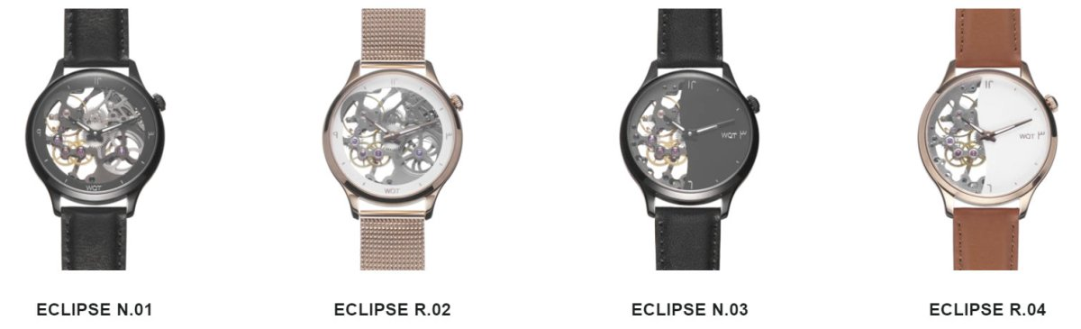 WQT Eclipse N.03