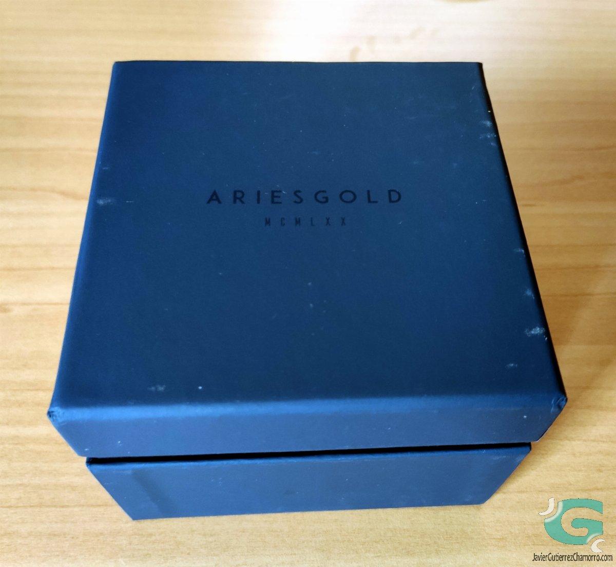 Aries Gold La Oro (G-9026)