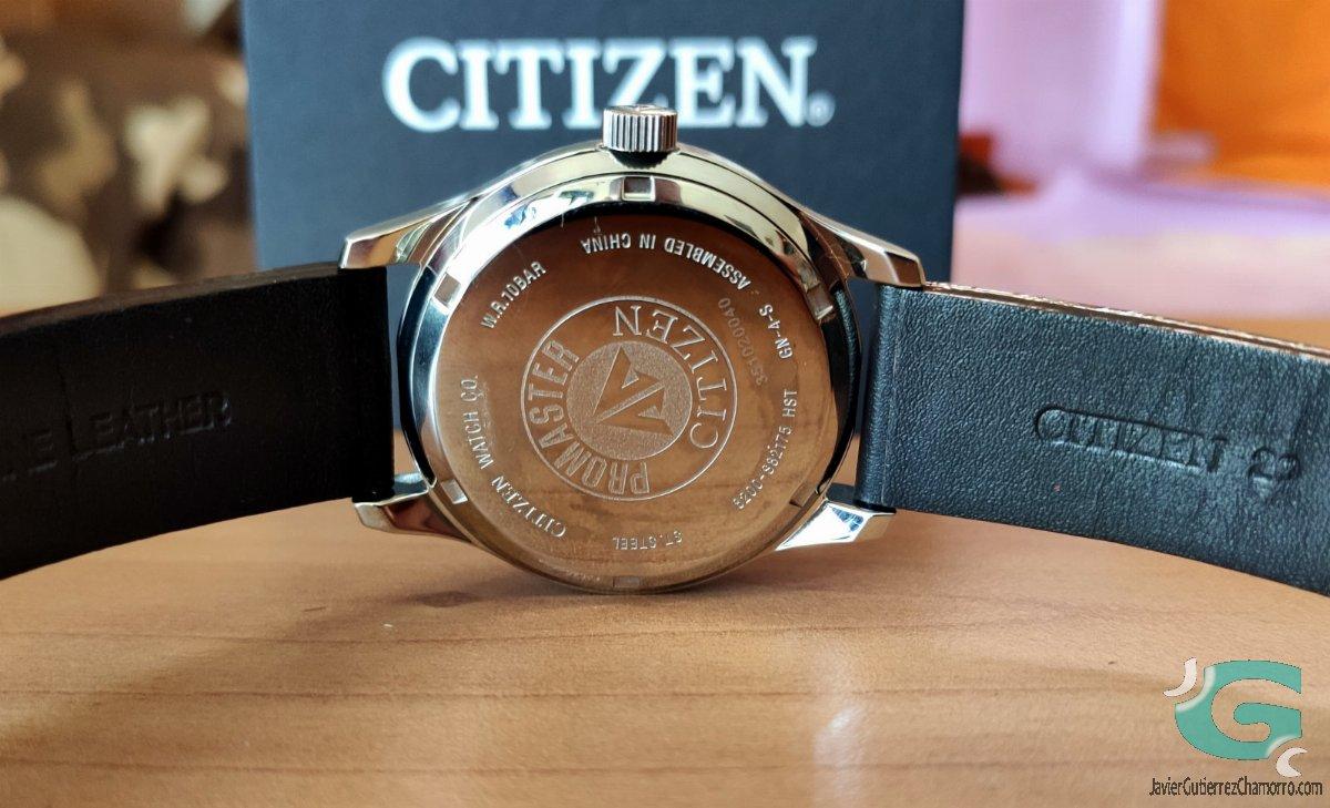 Citizen Promaster NH-6050-02E