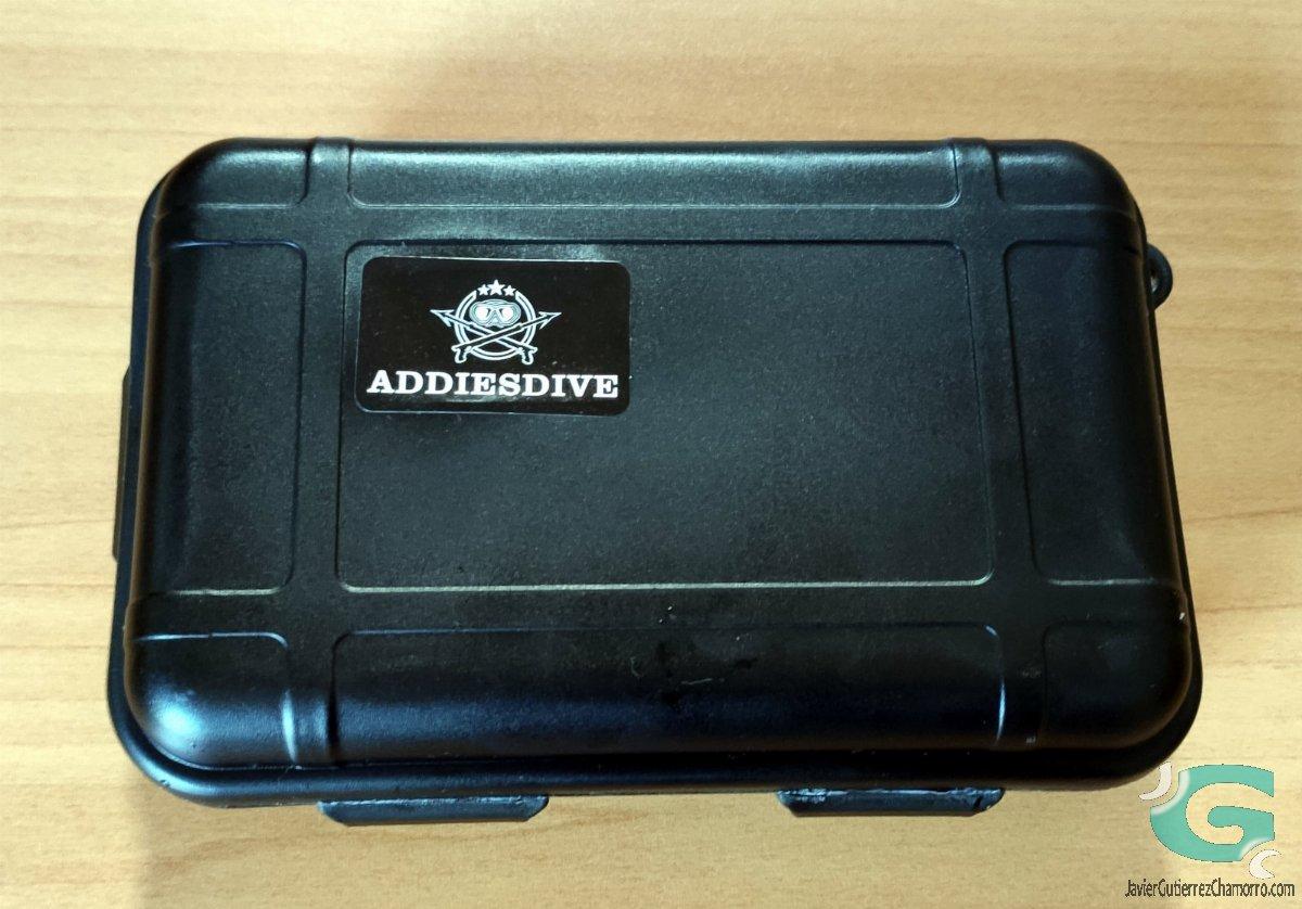 Addies 1940 (Steeldive SD1940/MD1940)
