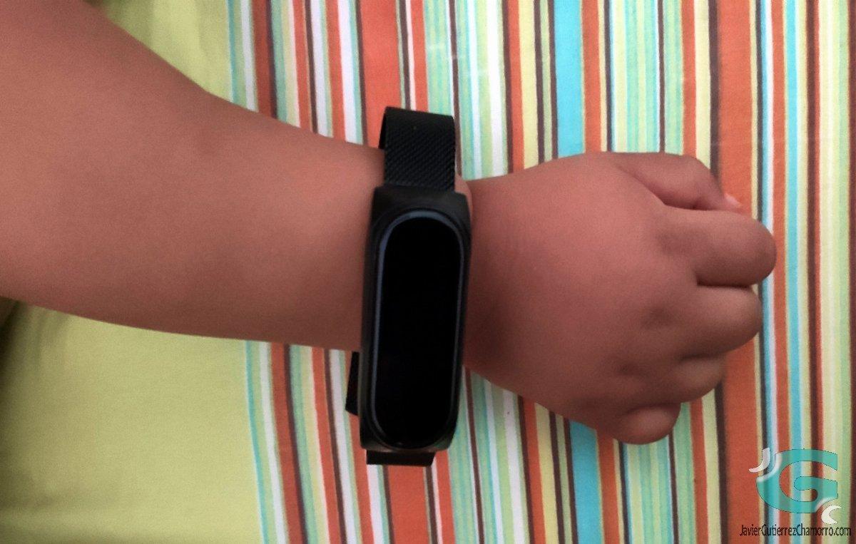 Los niños y el futuro de los relojes