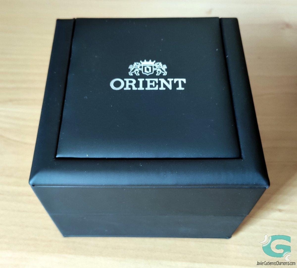 Orient Neptune/Triton RA-EL0002L00B