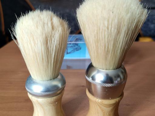 Brocha de afeitar Danidom Endurance