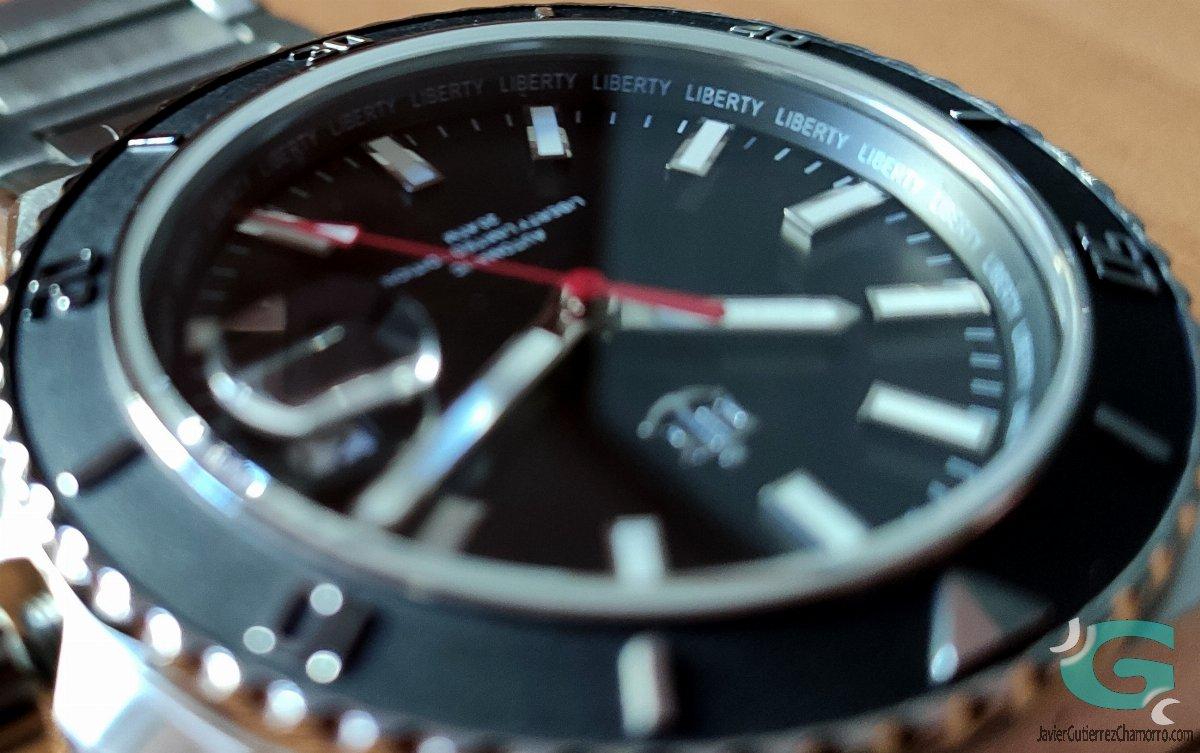 NYI Watches Liberty Limited Edition