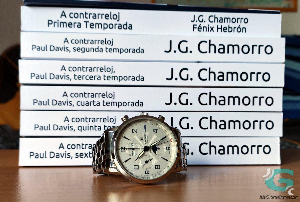 Galería de relojes de los lectores (7)