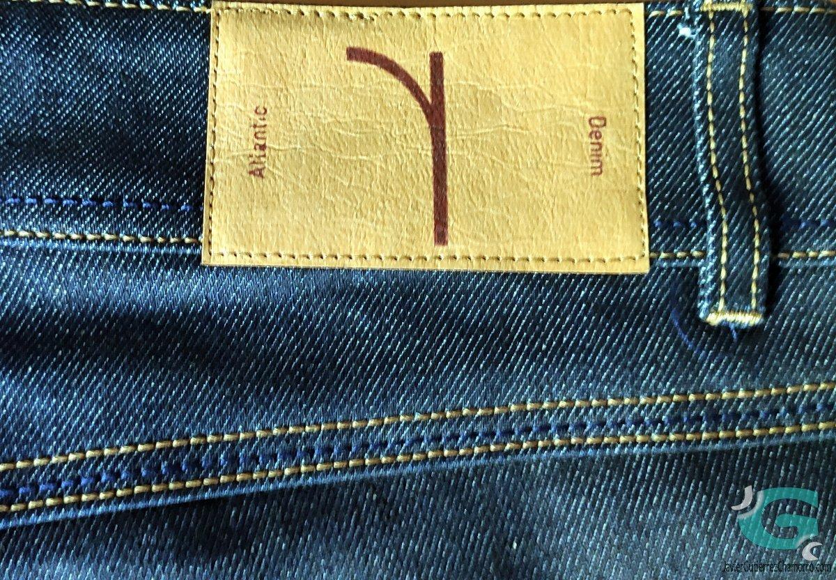 Xiro Atlantic Denim: Jeans y camisas Made in Spain