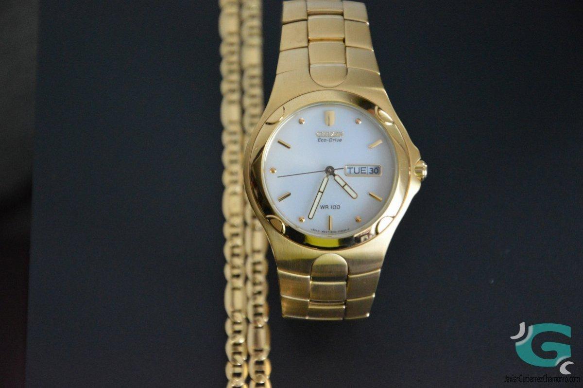Los consejos que necesitas para vender un reloj de oro sin problemas