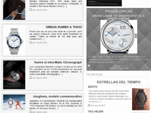 La crisis de los blogs (y las webs)