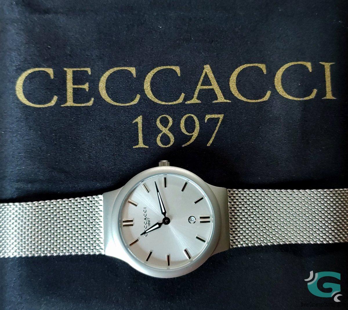 Ceccacci 1897 Feather