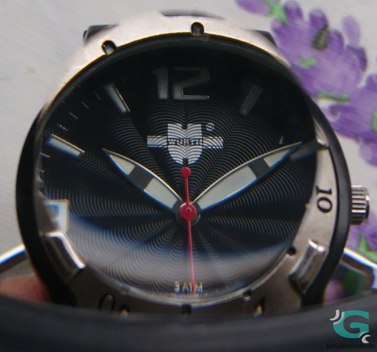 Galería de relojes de los lectores (10)