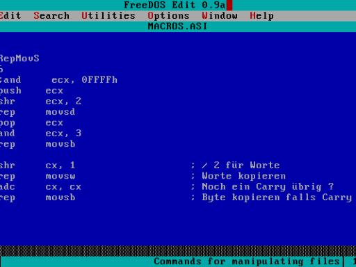 Los archivos BGI y SVGA.BGI 4.00