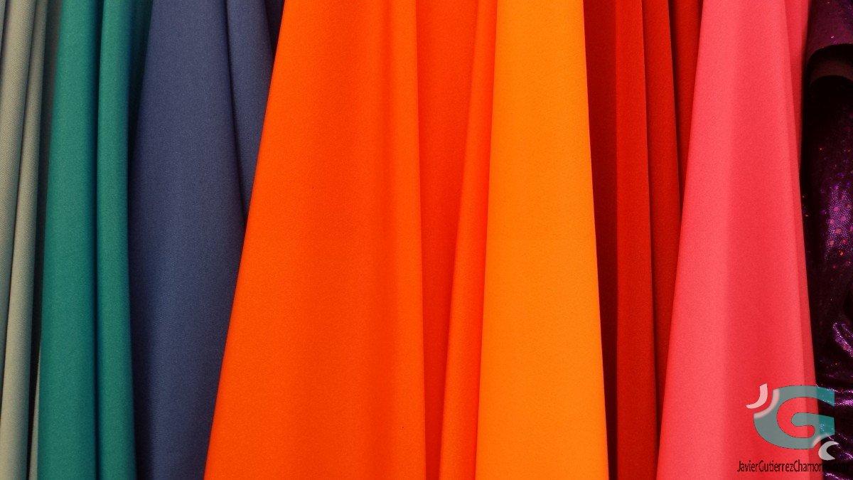 5 colores que la moda se debería replantear