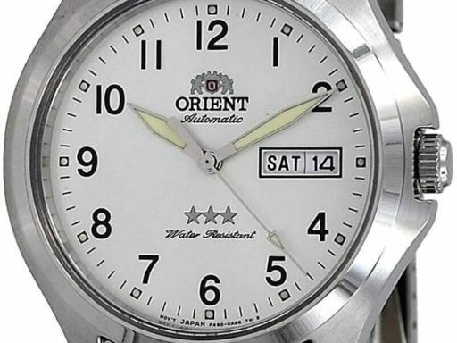 Relojes para mercados emergentes