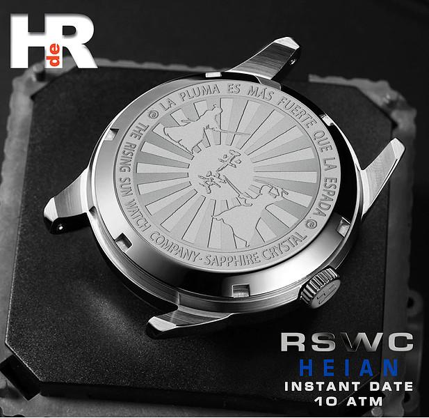 RSWC Heian Instant Date Snow White