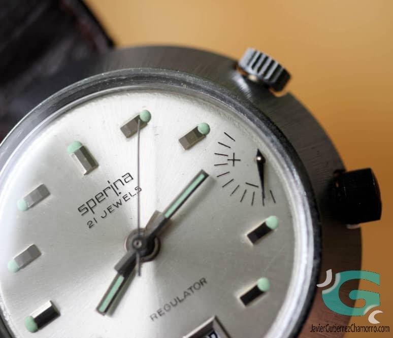 Reportaje de los lectores: Complicaciones relojeras. Las dos Regulator