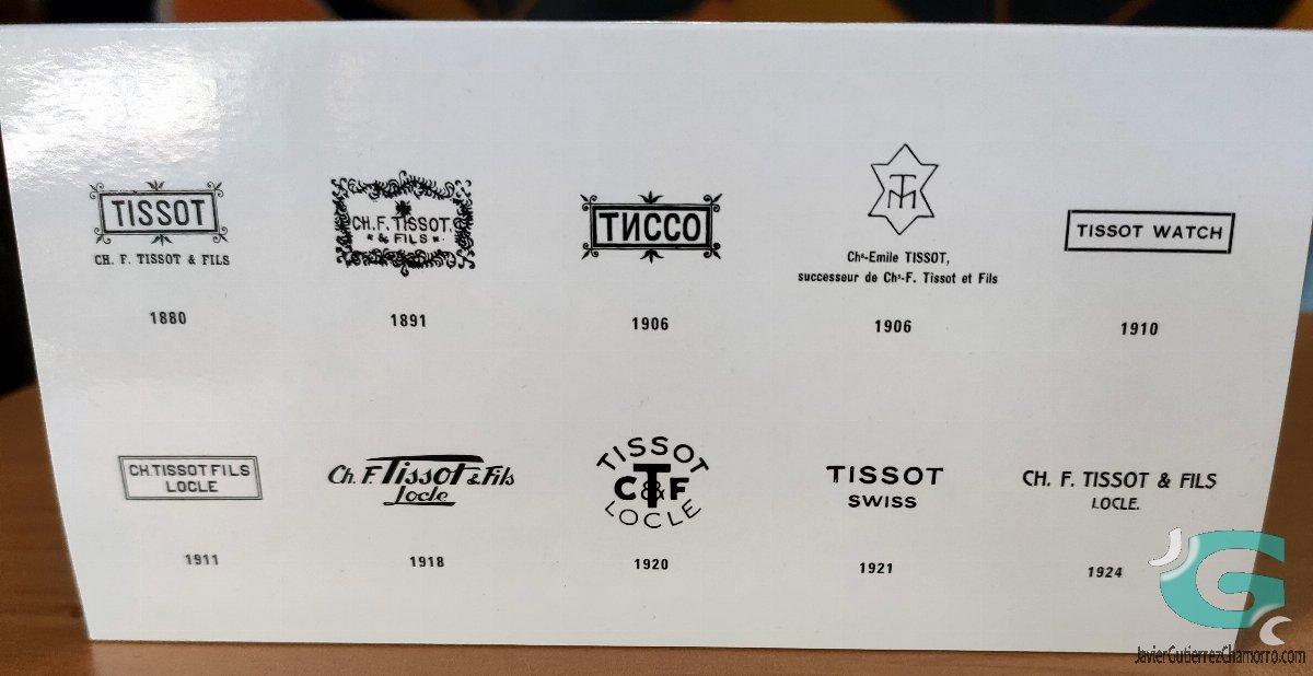 Tissot Heritage Visodate Automatic