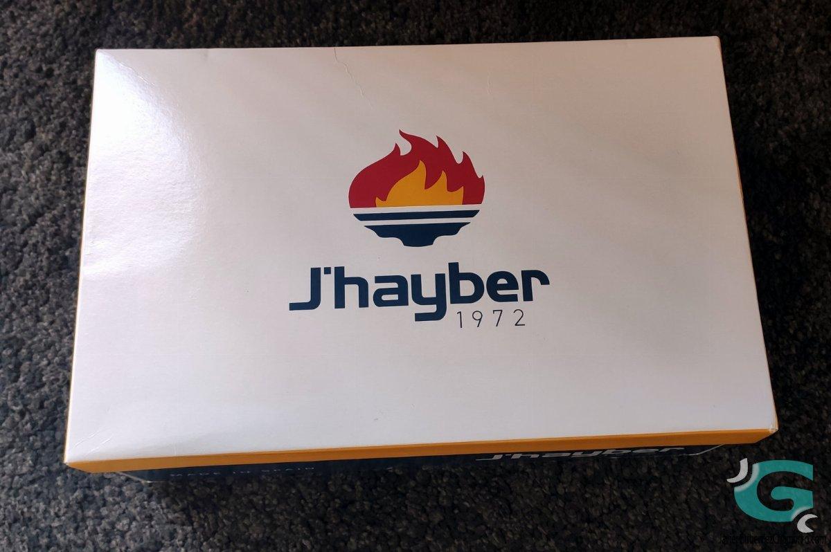 J'hayber New Match