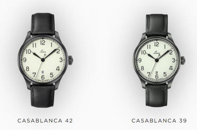 Laco Casablanca 42