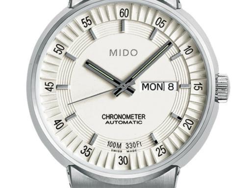 Mido ya no vende relojes en España